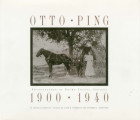 Otto Ping : Photographer of Brown County, Indiana, 1900-1940
