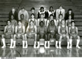 1980-81 Ball State Men's Basketball Team
