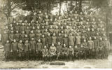 11th Company, Medical Officers Training Camp, Fort Benjamin Harrison, 1917