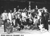 1983 Indiana Golden Gloves Tournament Champions