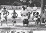 1996 Indy Pride Wheelbarrow Races