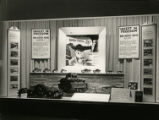 L.S. Ayres Display Window Promotes War Bonds