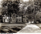 View online J. K. Lilly, Jr. Residence
