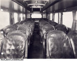 Consolidated Coach Corporation Bus Interior