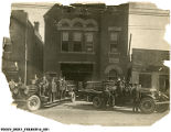Hose Company No. 18 and Hook & Ladder No. 5, Indianapolis Fire Department