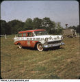 1956 Indianapolis Soap Box Derby Station Wagon