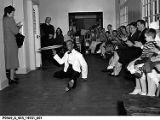 View onlineThe Dancing Waiter at Sanitorium