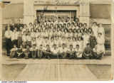 Avon High Scool Class Photograph, 1931-1932