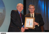 American Society of Baking – Baking Hall of Fame: R. Jack Lewis Jr. (left) and Gary Brodsky (right)